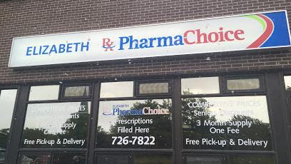 Elizabeth PharmaChoice